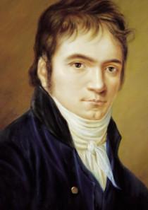 ベートーヴェン肖像